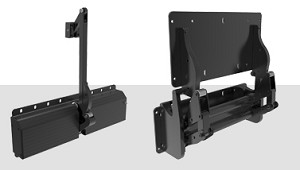 Southco CB - LIFT-A-SYST® Counterbalance Systems