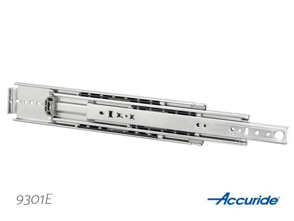 Accuride 9301 E: Heavy Duty Slide